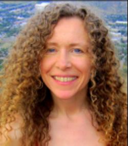 Barbara J. Hunt, UK