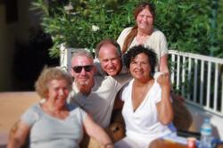 MICHAEL, SCOTT, ALICE, CAROLINA