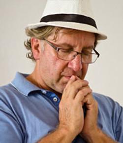 Steve Thomson, UK