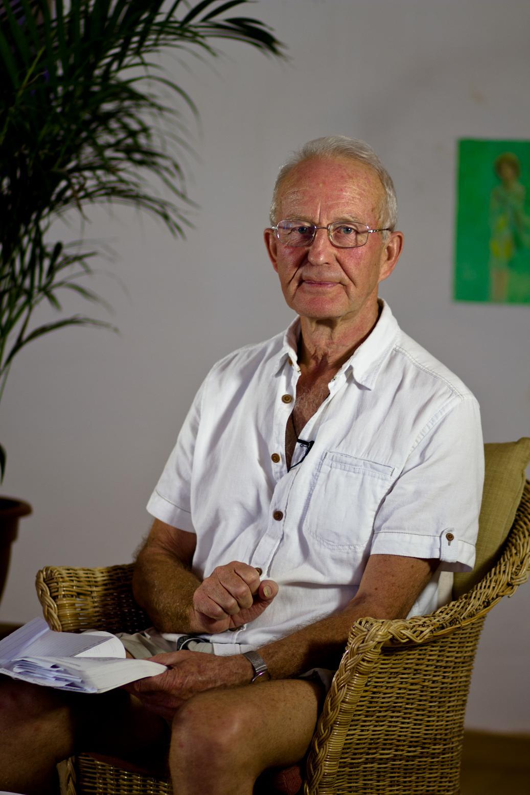 DOUGLAS CRAWFORD - DENMARK