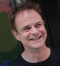 Ian Patrick, UK