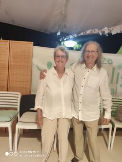 Hugh & Sue 2019