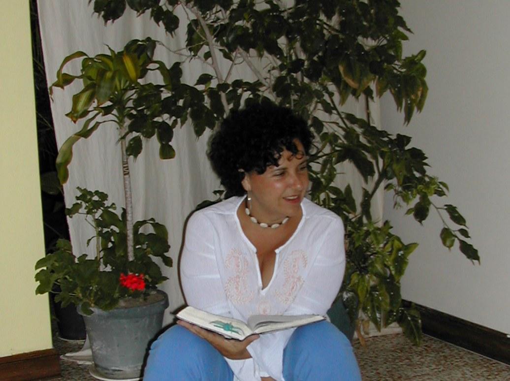 Carolina · Mérida Venezuela,2005
