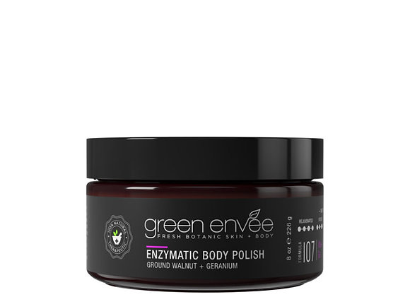Enzymatic Body Polish