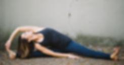 Amanda B Yoga, Amanda Bonfiglio Cunningham