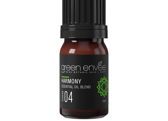 4th Chakra - Harmony Essential Oil Blend