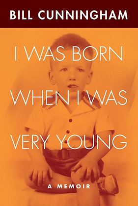 I Was Born When I Was Very Young