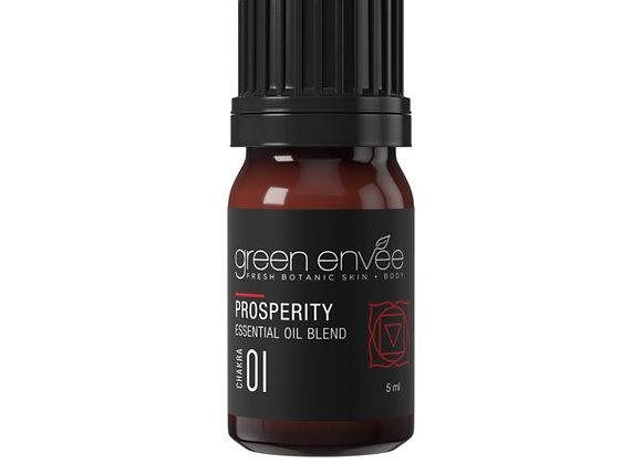1st Chakra - Prosperity Essential Oil Blend