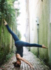 Yoga in Charleston, SC