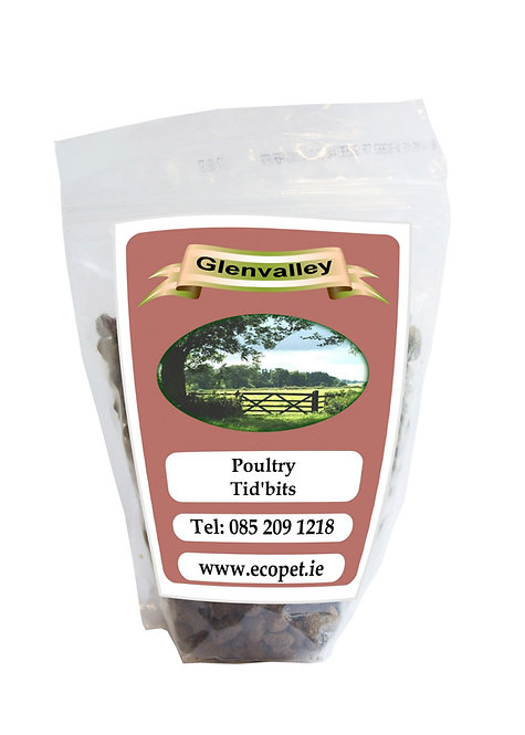 Glenvalley Training Tid-bits 500g
