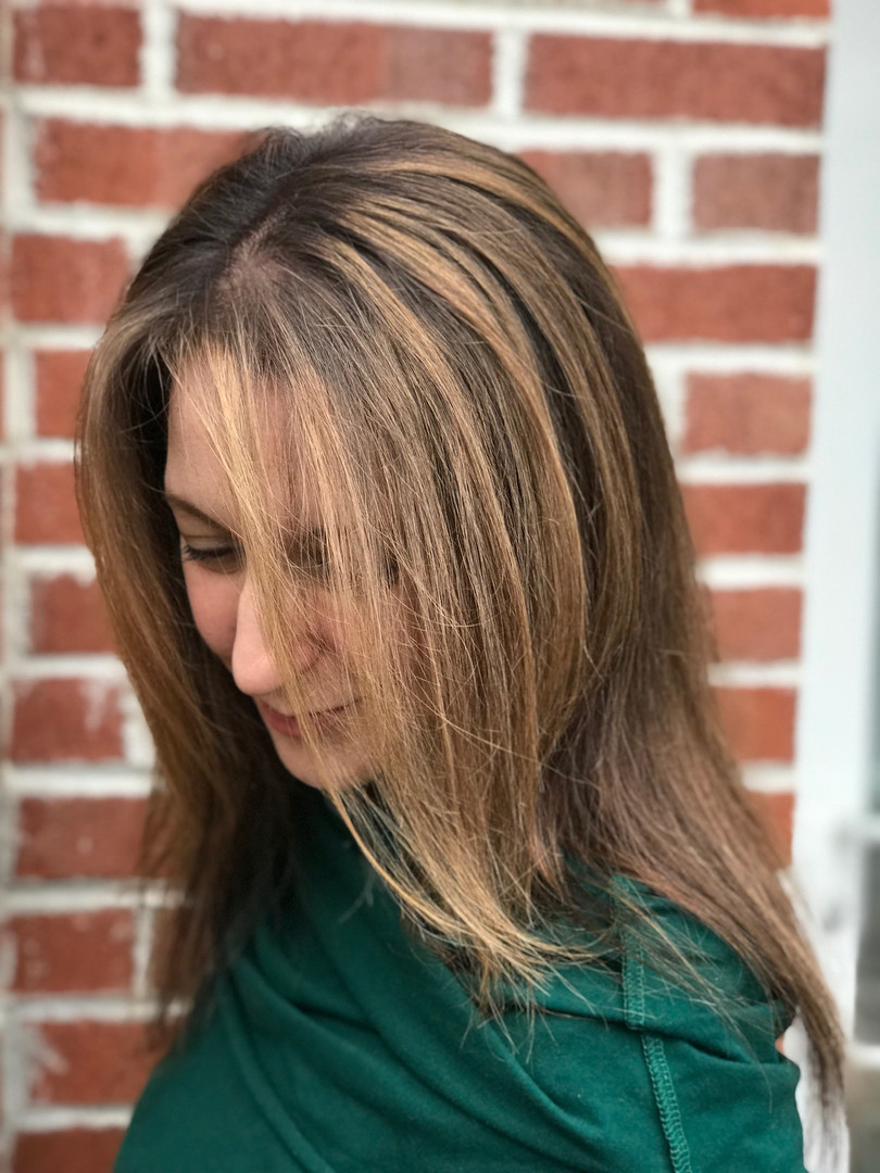 Shadow Root and Cut