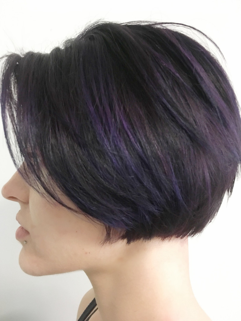 Fashion Color & Cut