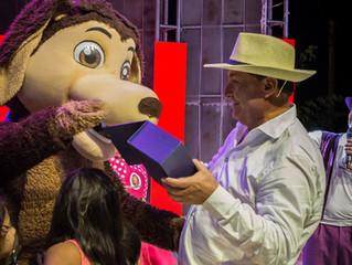 Carnaval de las Estrella Chillepín 2019