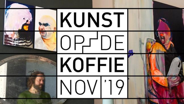 Pop-Up Expo KODK 2019 Arnhem - curator Liesbeth Brandt Corstius