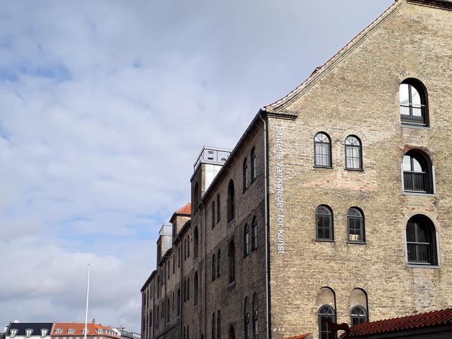 Copenhagen - Danish Art Workshop