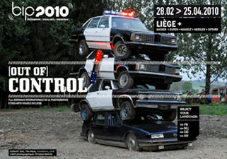 '(out of) Control' - Biennial of Photography and Visual Arts - Liege