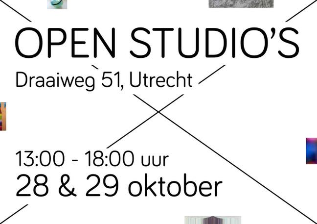 Open Studio's