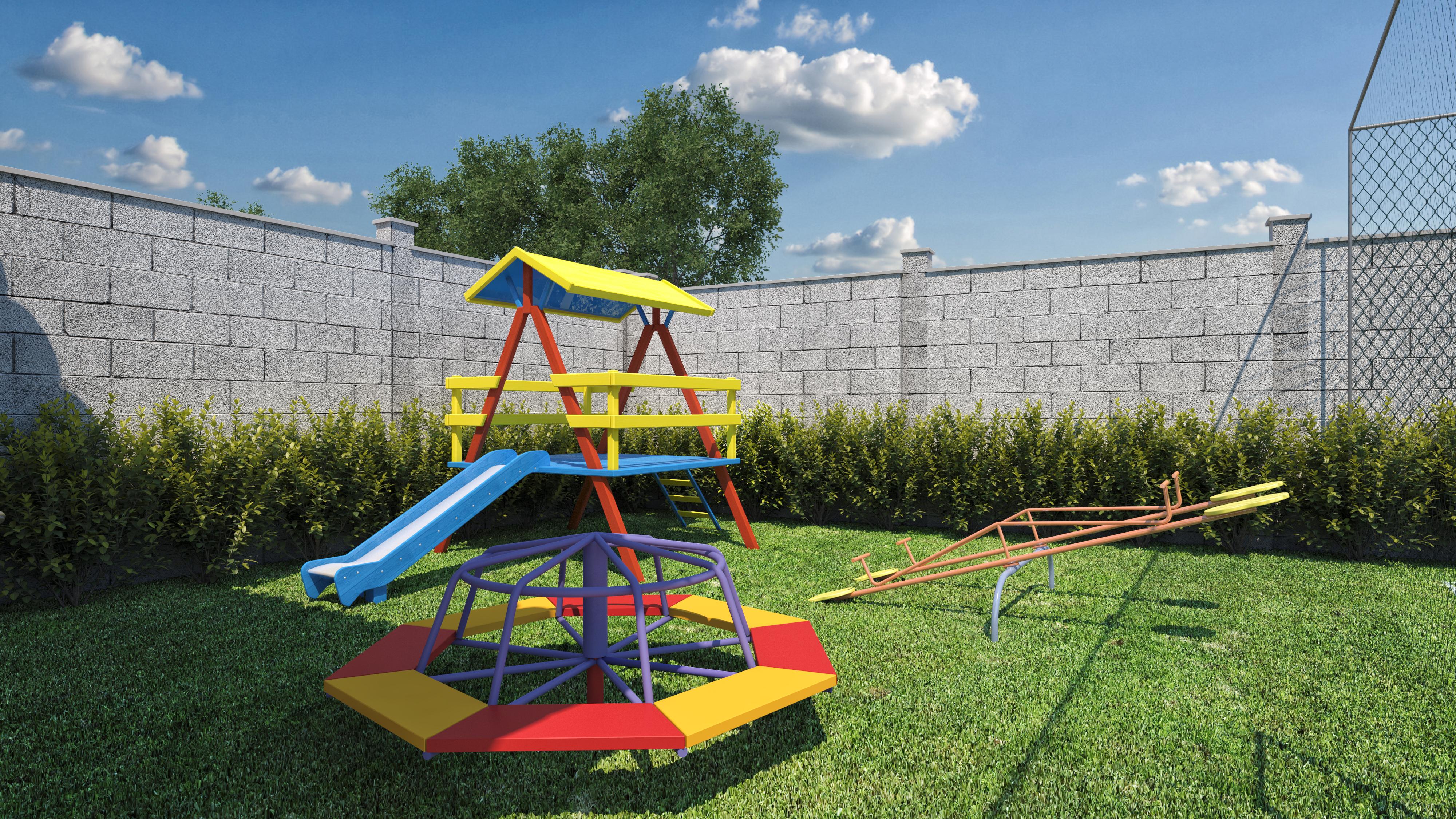 06- Playground- Perspectiva