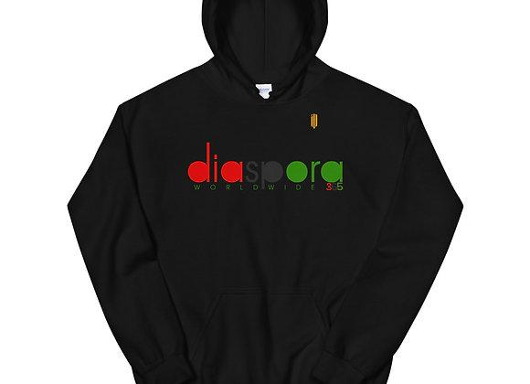 Diaspora Hoodie