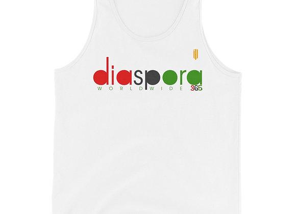 Diaspora Unisex Tank