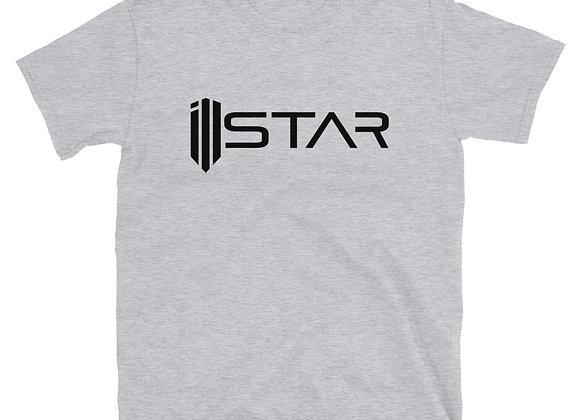 Logo Star Tee (Black)