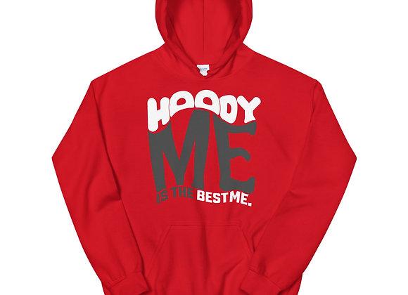 """""""Hoodie Me (is the best Me)"""" Hoodie"""