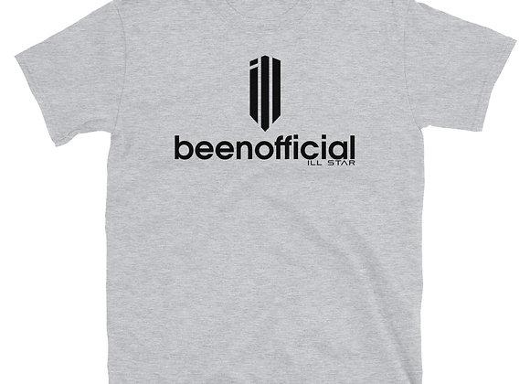Beenofficial (in black) Tee