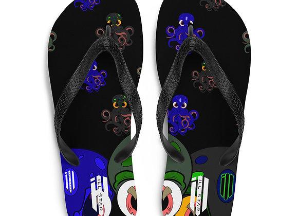 N8 Crew Flip-Flops