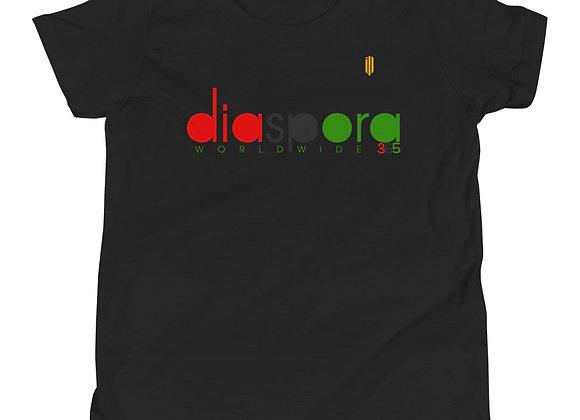 Diaspora Youth Tee