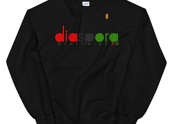 Diaspora Crew Sweater