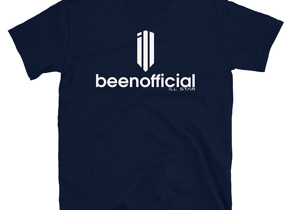 Beenofficial (in white) Tee