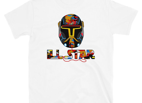 Limited Edition Alliance Mask Tee
