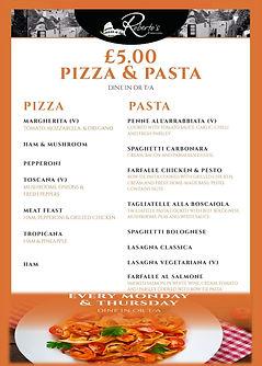 £5 PizzaPasta Advert Mon Thurs Menu.jpg