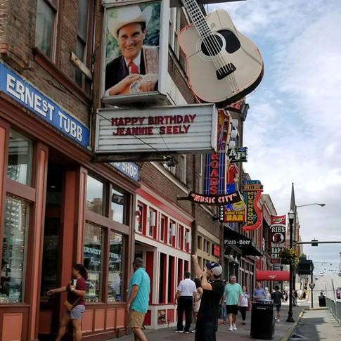 Ernest Tubb Record Shop