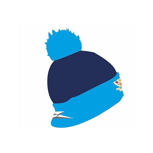 Sowerby St Peters CC Bobble Beanie