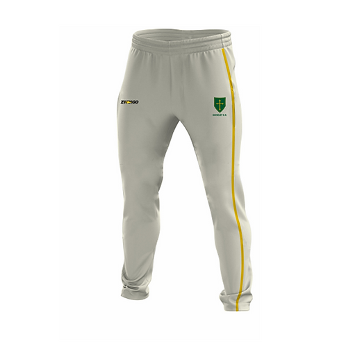 Guiseley CC Cricket Trousers
