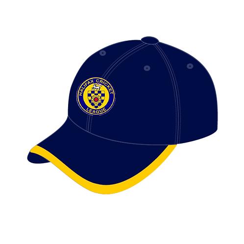 Halifax League Cricket Cap