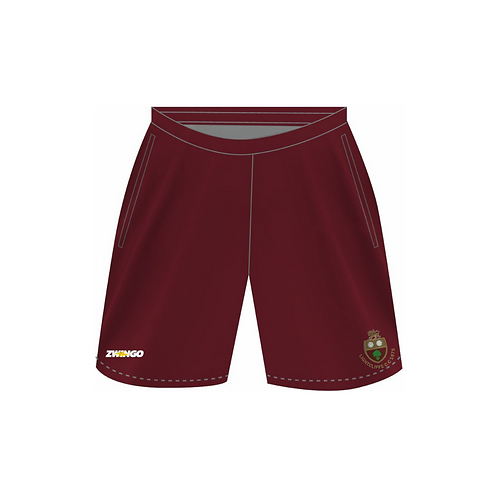 Lightcliffe Ladies CC Training Shorts