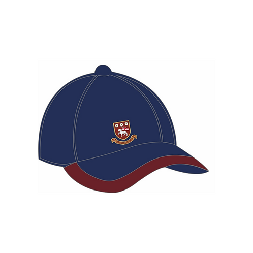 Cleckheaton CC Baseball Cap