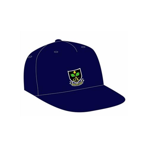 Broad Oak CC Snapback Cap