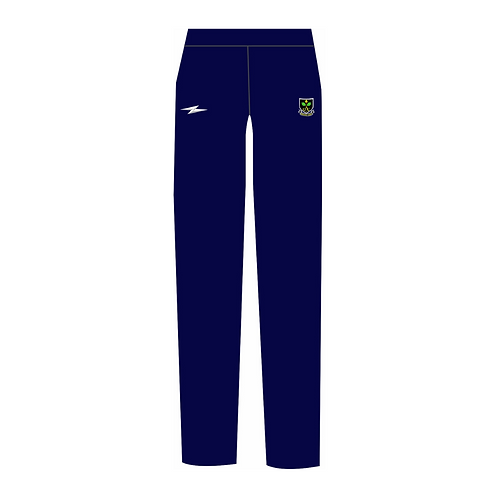 Broad Oak CC Dry-fit Track Pants
