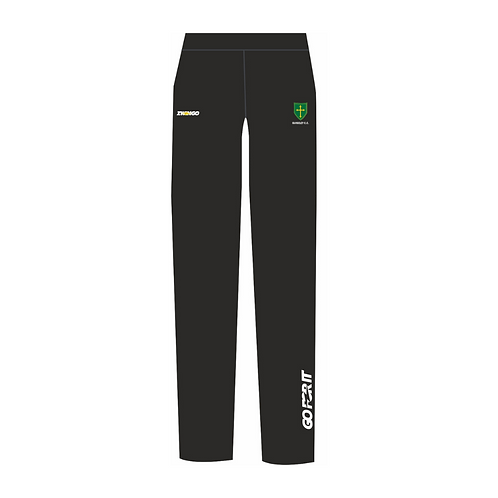 Guiseley CC Dry-fit Track Pants