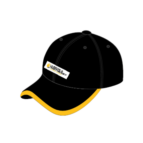 Leeds and Wetherby CL Baseball Cap