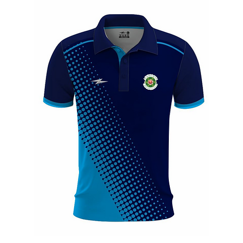 Ackworth CC Coloured Playing Shirt