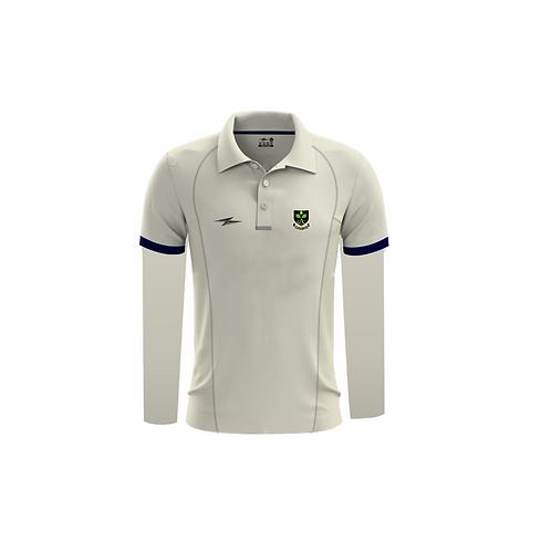 Broad Oak CC Long Sleeve Playing Shirt