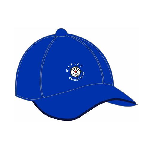 Warley CC Baseball Cap