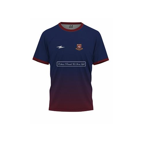 Cleckheaton CC Training Shirt