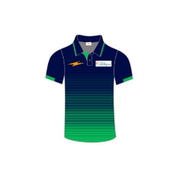 Ripponden Petanque S/S Training Shirt