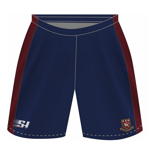 Cleckheaton CC Training Shorts