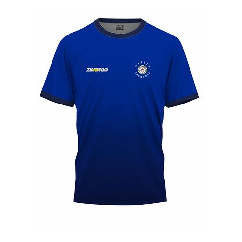 Warley CC Training Shirt